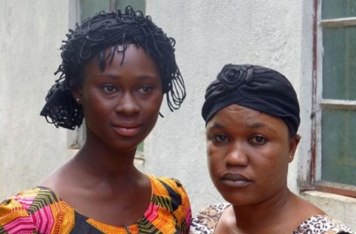 In Sierra Leone, returnees are often rejected by relatives and friends. They're seen as failures, and many stole from their families to pay for their journey.