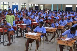 WAEC To Begin Prosecuting Examamination Offenders