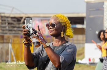 Afrochella Festival Brings In Thousands Of Visitors For The Upliftment Of Talent Within Africa