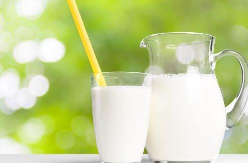 The Reason Drinking Milk Doesn't Help Heartburn
