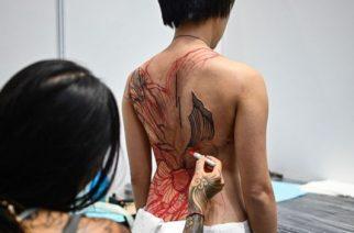 Malaysian Minister Criticises 'Obscene, Half Naked' Tattoo Show In Kuala Lumpur
