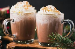 'Sugar Overload' Warning For Festive Hot Drinks
