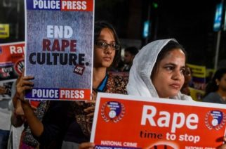 Sexual violence against women have been a focus in India in recent years