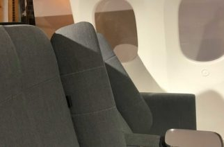 New Airplane Seat Design Will Make It Easier To sleep In Economy