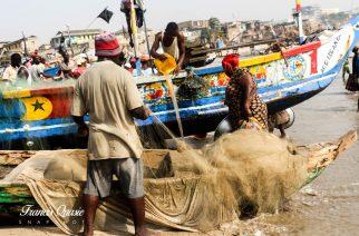 Fisheries Ministry Suspends Premix Fuel to 4 Communities