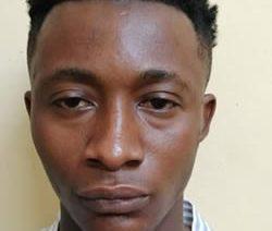 Man Jailed 12 Months Over Fake  Ofori-Atta Social Media Accounts