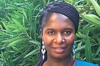 Josephine Kwabiwaa