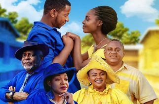 Trailer For Most Anticipated Peter Sedufia Movie 'Aloe Vera'