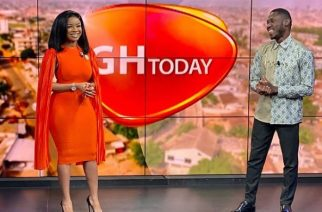 GHOne TV Off Air As Camera Technicians Boycott Work