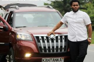 Kantanka Automobile Sells Over 1,000 Cars; Calls For More Gov't Support