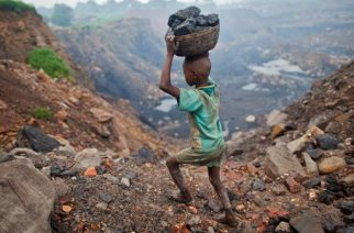 Can Ghana Meet Deadline To End Child Labour In 2015?