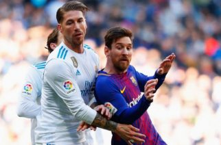 Ramos Reveals what He Really Thinks About Messi & How Madrid Can Defeat Barcelona In El Clasico
