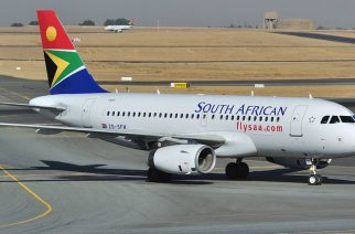 South African Airlines To Stop Joburg-Abidjan-Accra Flights