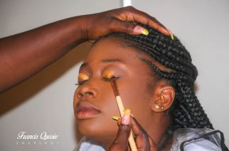 Africa Makeup And Beauty Fair In Clicks And Shots