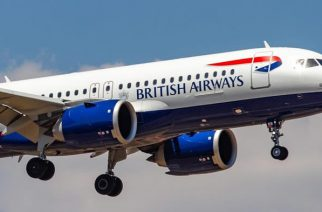 British Airways Flight To Accra Makes U-Turn Midway For Unknown Reasons