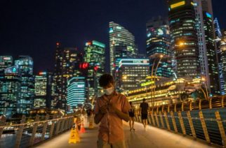 Singapore Threatens 6 Months In Jail For Breaking Social Distancing Laws