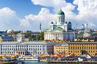 UN: Finland Is Again The World's Happiest Country