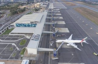 KIA named Best Airport, Most Improved Airport In Africa By ACI World