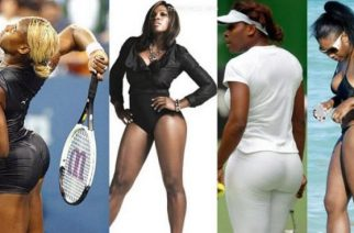 Serena Williams Is The Most-Searched Female Athelete, Says Google