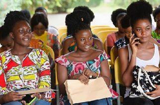 Volta Ladies Dominate Miss Ghana 2020 Auditions