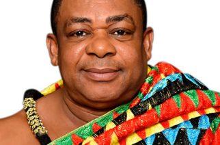 Nana Dr. Appiagyei Dankawoso I