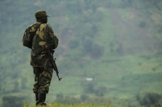 Rwandan Soldiers Rape Women To Enforce Coronavirus Lockdown