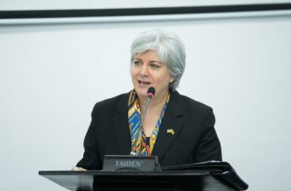 Stephanie Sullivan - US Ambassador to Ghana