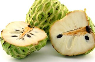 Never Pass By Sugar Apple Fruit Again, And This Is Why