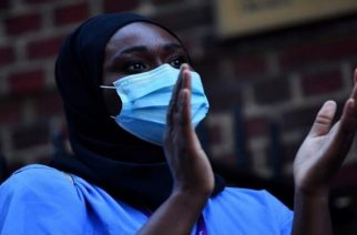 Coronavirus: Black Africans Dying In UK At Much Higher Rate Than White Britons