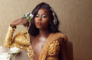 Sima Brew Unleashes Her Net Breaking Bridal Collection Dubbed 'The Utopian Collection'