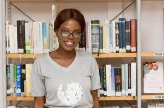 Pamela Ofori-Boateng