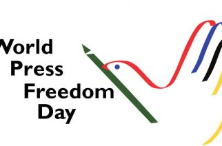 """World Press Freedom Day: """"The Only Security Of All is In A Free Press"""""""