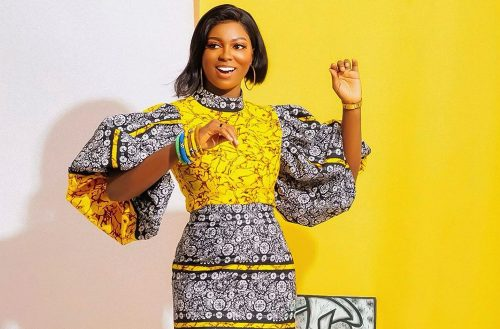 Sophisticated Fashion Brand OlarsGrace Finally Goes African Print With This Amazing New Collection