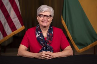 Stephanie S. Sullivan – U.S. Ambassador to Ghana