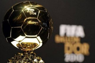Covid-19 Disrupts 2020 Ballon D'or