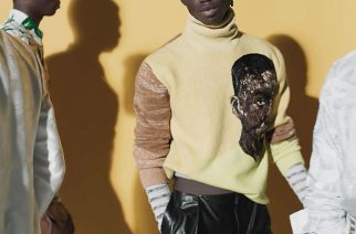 Dior Partners With Ghanaian Artist Amoako Boafo For A Stunning New Collection