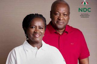 Prof Naana Jane Opoku-Agyemang's Voter ID No. Was Duplicated – Mahama