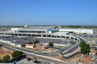 Kotoka International Airport Is 'Not For Sale' – Ghana Airports To Mahama