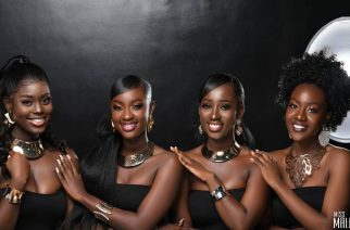 These Stunning Miss Malaika Ghana's Contestant Head Shots Show A Wondering Display Of Diverse Ghanaian Beauty