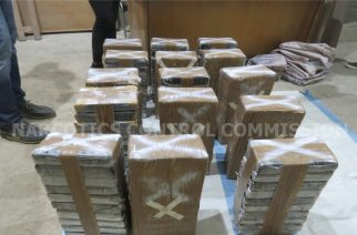 152kgs Of Cocaine Concealed As Sugar Intercepted At Tema Port