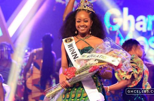 Greater Accra's Naa Nails It; Crowned GMB 2020 Queen