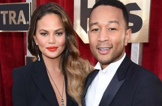 Chrissy Teigen Hospitalized After Suffering Bleeding During Latest Pregnancy