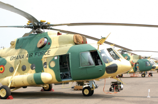 Air Force To Transport Money To Banks – BoG Governor