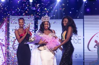Chelsea Tayui Unveiled As Miss Universe-Ghana 2020