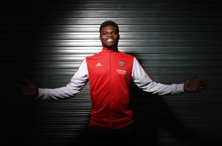 Father Of Thomas Partey Advises Son Not To Chase Women After Big Move To Arsenal