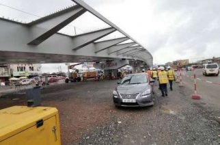 Obetsebi Lamptey Interchange Opens November