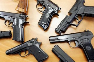 NDC Commends Customs For Impounding 436 Pistols And Ammunitions