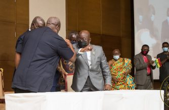 'I Will Accept Verdict Of Ghanaians On December 7' – Akufo-Addo
