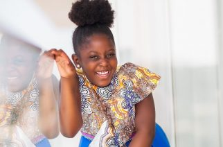 Meet 8-Year-Old Entrepreneur, Actress And Model: Princess Awiyah