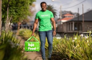 Bolt Launches Bolt Food Service In Accra
